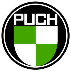 PUCH Auto, Motorrad, Moped