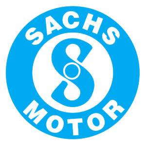 SACHS Moped