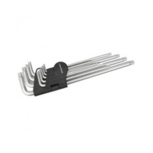 Inbus- & Torx-Schlüssel