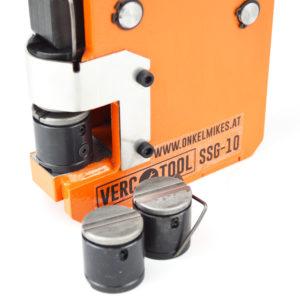 Stauch-Streck-Geräte